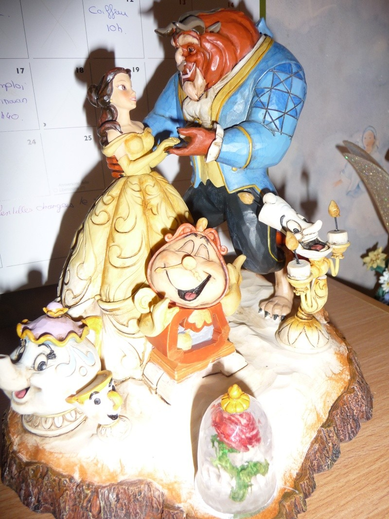 Disney Traditions by Jim Shore - Enesco (depuis 2006) - Page 37 P1650011