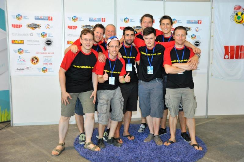 [ETC 2013] Débriefing de la Team Belgium 46368810