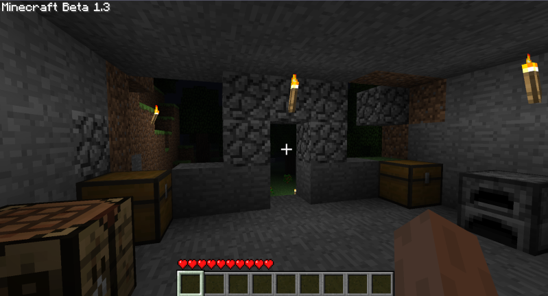 Minecraft, anyone play it? - Page 2 Dammit10