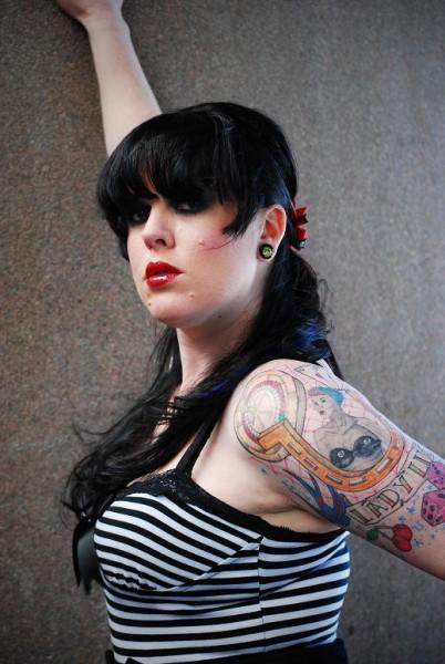 Tattoos.... 3210