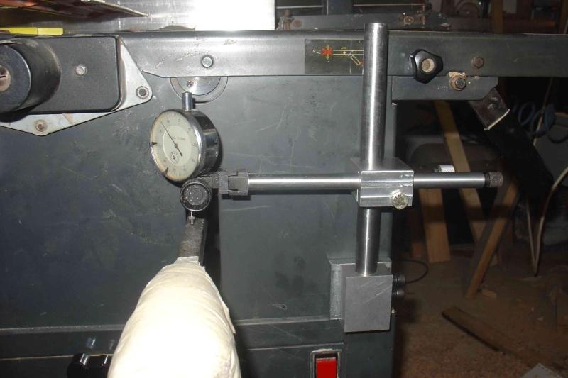 système de mesure rabot, combiné Lurem 260 Dsc08310
