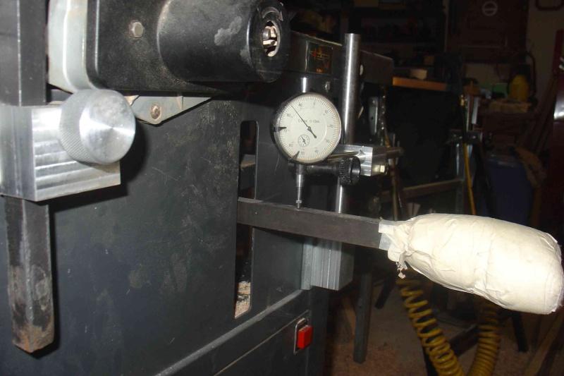 système de mesure rabot, combiné Lurem 260 Dsc08311