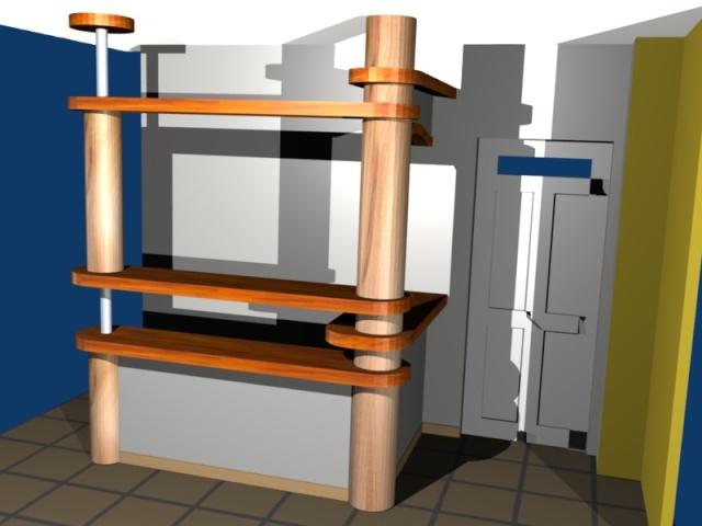 Idée de Bar Image310