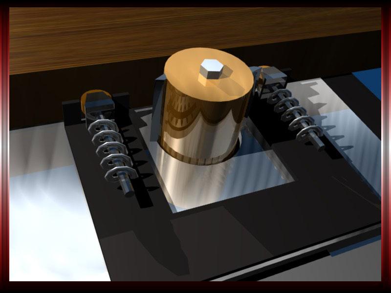 Combiné Lurem 260 (système de calibrage) Princi10