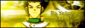 Ra Yellow Drom