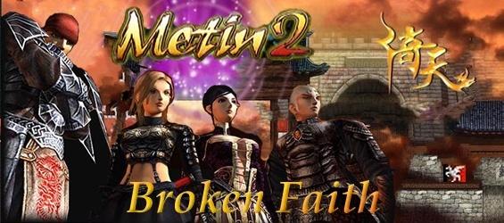 Gremio Broken Faith Metin2