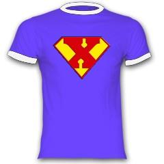 Tee-shirt SUPERMAN !! 36227211
