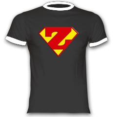 Tee-shirt SUPERMAN !! 36228311