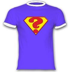 Tee-shirt SUPERMAN !! 70148211
