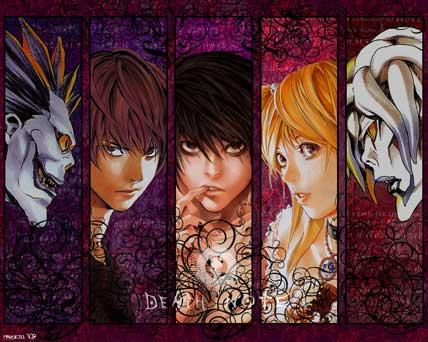 Death Note(デスノート) Deathn11