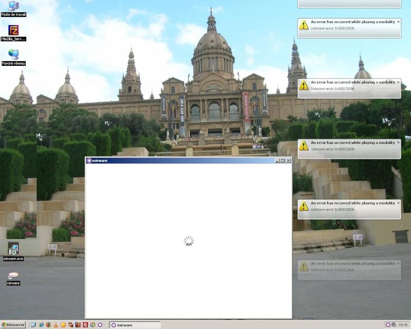 New Mirware / 0.9.2 Imprim12