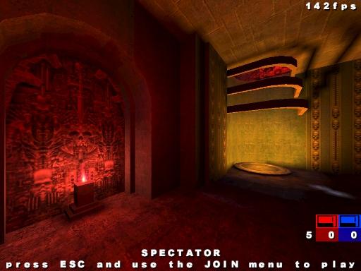Akom8 - The Evil Rocket Church Shot0013