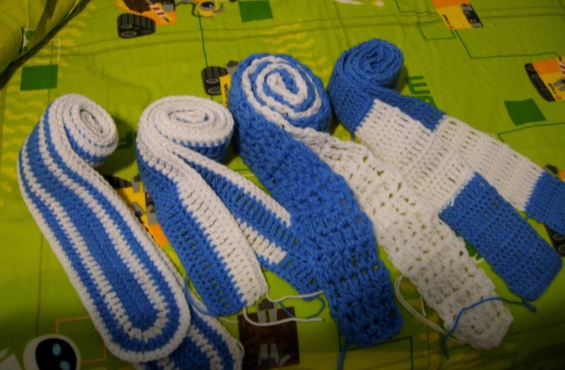 Nisha's Scarves Dscn6511