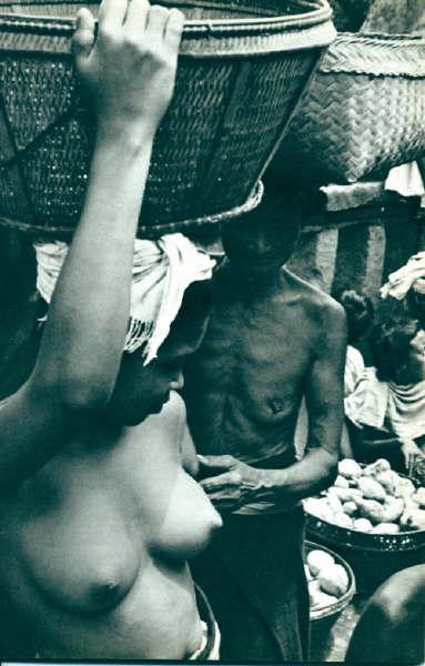 Foto's Kaat, Indonesië 50-er jaren Bali_m11