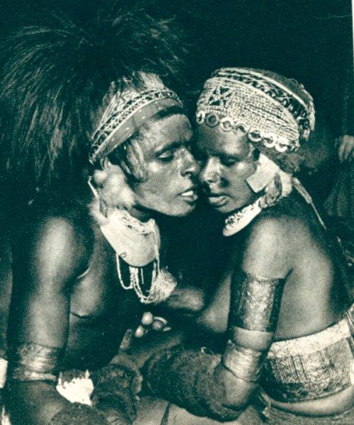 Foto's Kaat, Indonesië 50-er jaren Nieuw_10