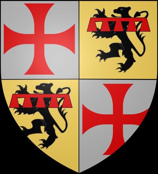 L'ordre des chevaliers Pandions