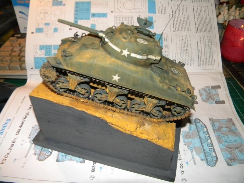 Sherman M4A1 M4_00310