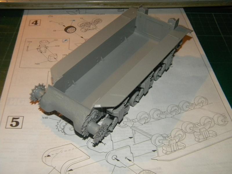 Sherman M4A1 M4a1mo14