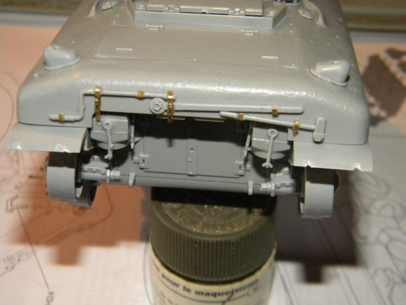 Sherman M4A1 M4a1mo18