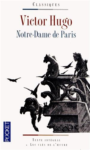 [Hugo, Victor] Notre-Dame de Paris 51dec810