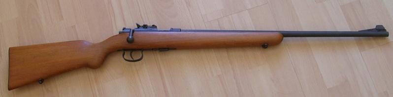 Entretien, restauration Mauser/Mas 45 (besoin de conseils). Mas45010