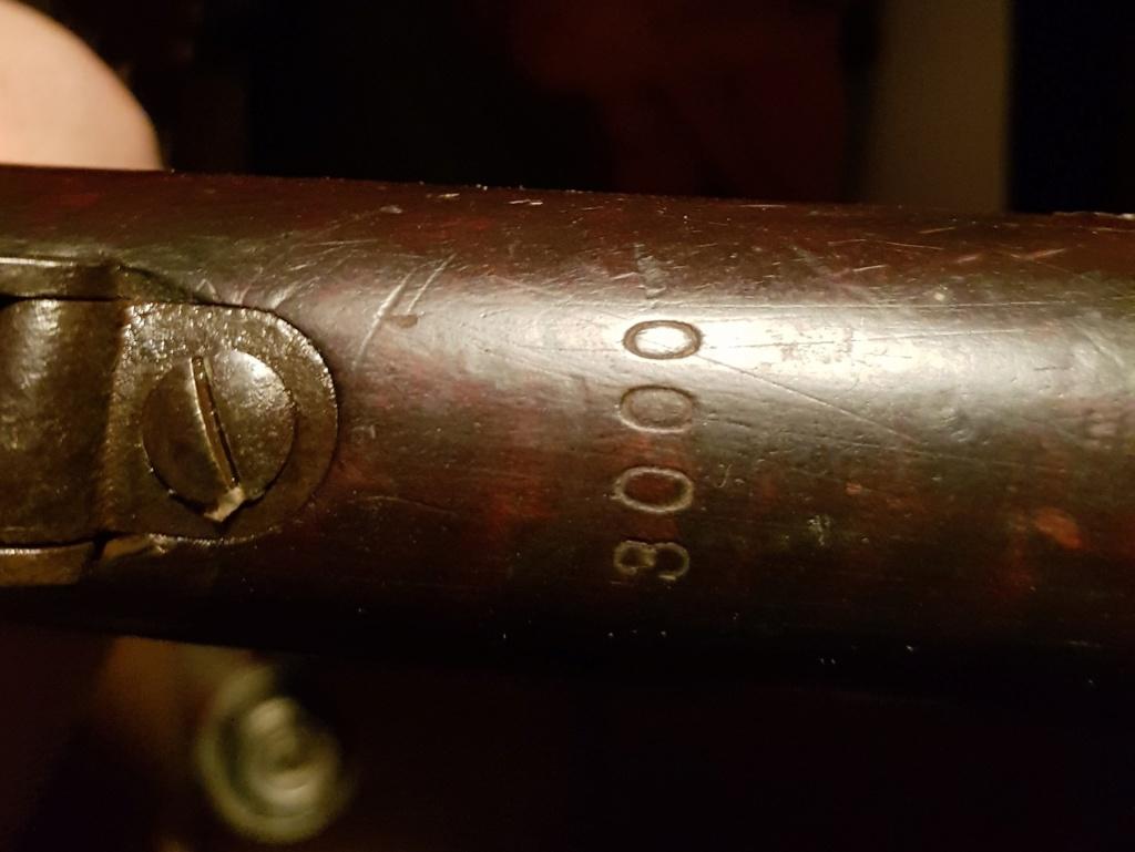 gewehr 98 1908 20190636