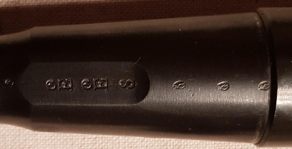 carabine BERTHIER 1890  20200122