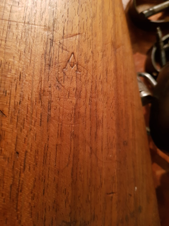carabine BERTHIER 1890  20200124
