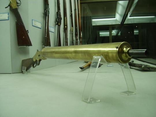 de l'utilisation du fusil HENRY en France pendant le conflit de 1870-71 28570310