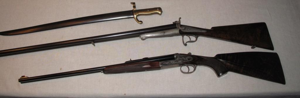 Fusils à broche Lefaucheux - Page 4 Img_1817