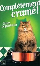 Gilles LEGARDINIER (France) Comple10