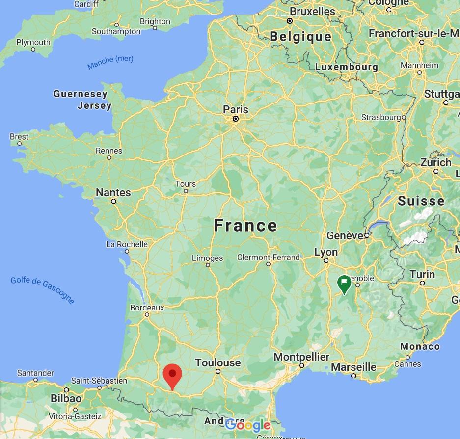 localisation Cornac10