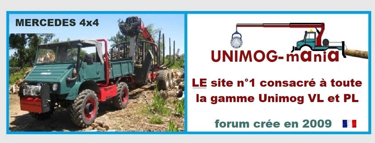 UNIMOG-MANIA