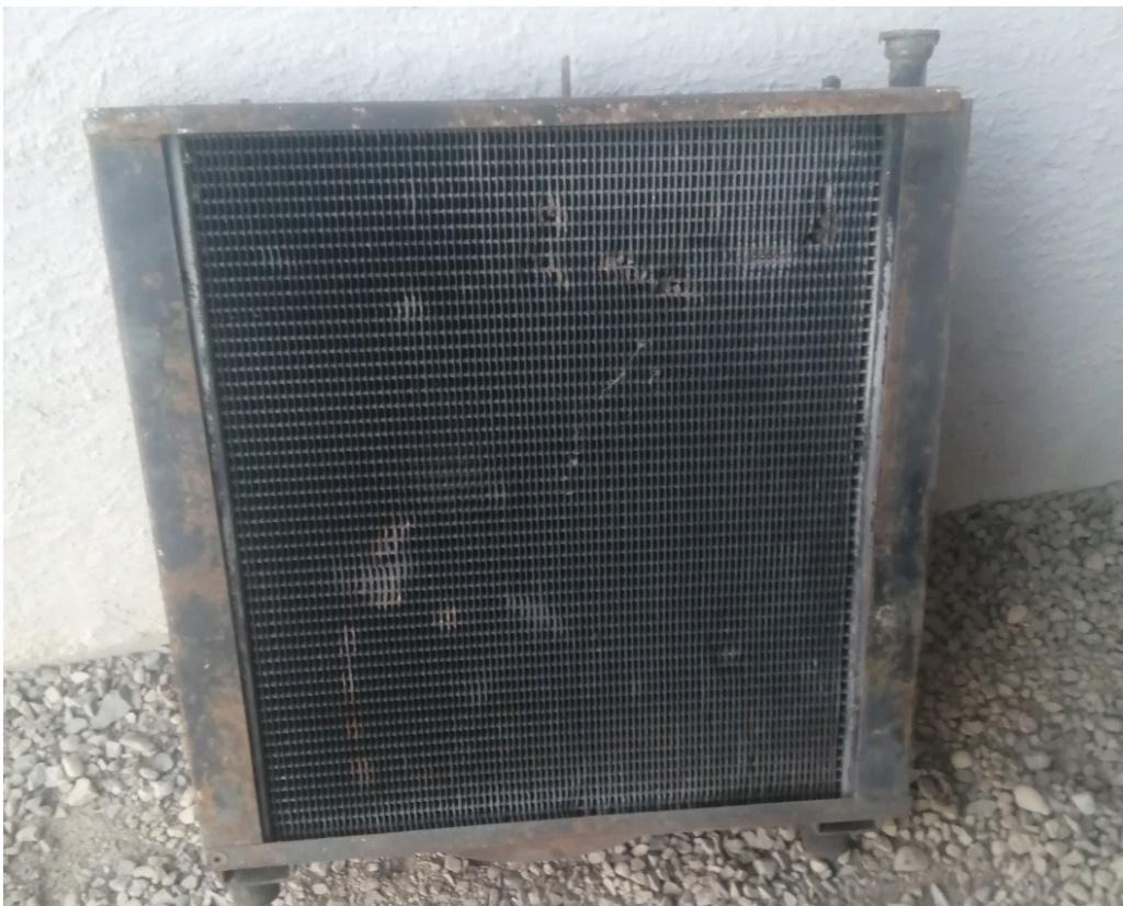 identification radiateur Rad310
