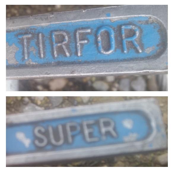 tirefort ? Tir210