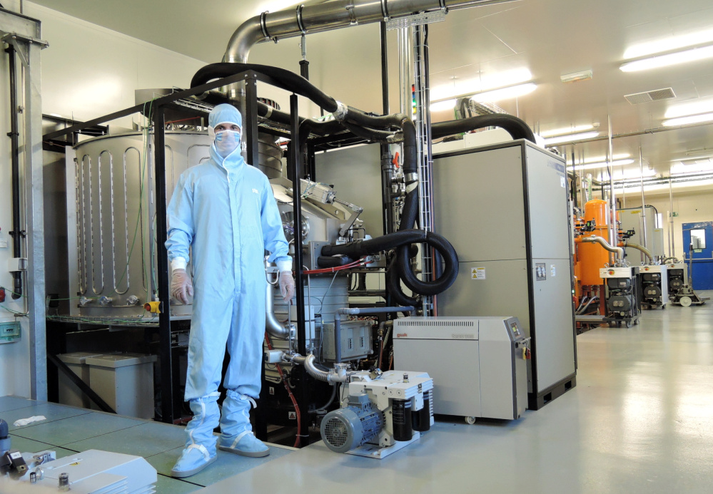 construction unimog Trix110