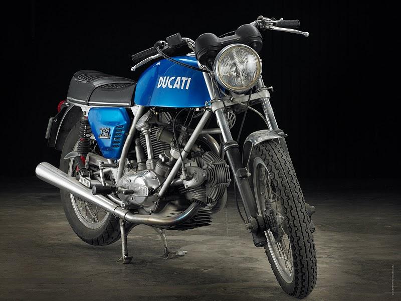 750 GT.. Ducati14