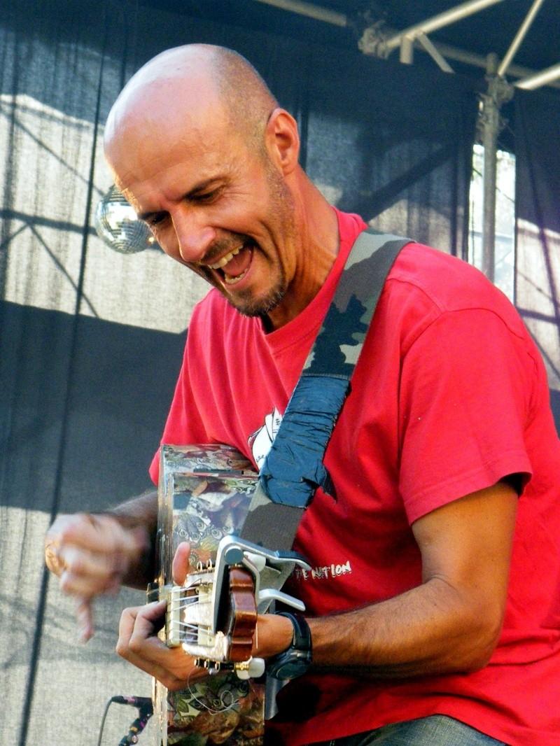 Rock'Air Festival en Suisse le 11/08/2013 2013_028