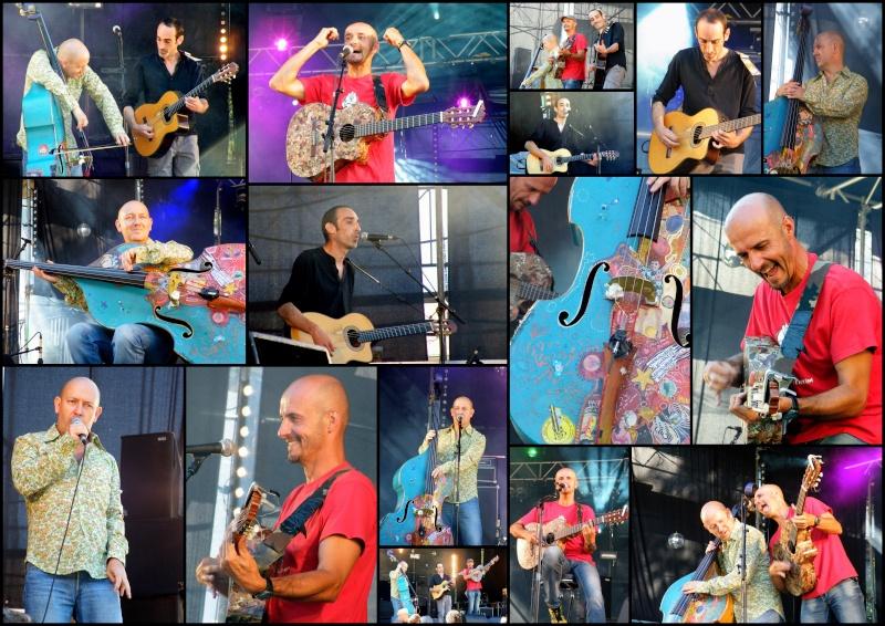 Rock'Air Festival en Suisse le 11/08/2013 Montag10