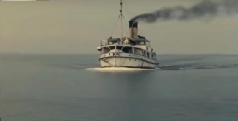 un bateau avec une histoire étonnante  Bateau12