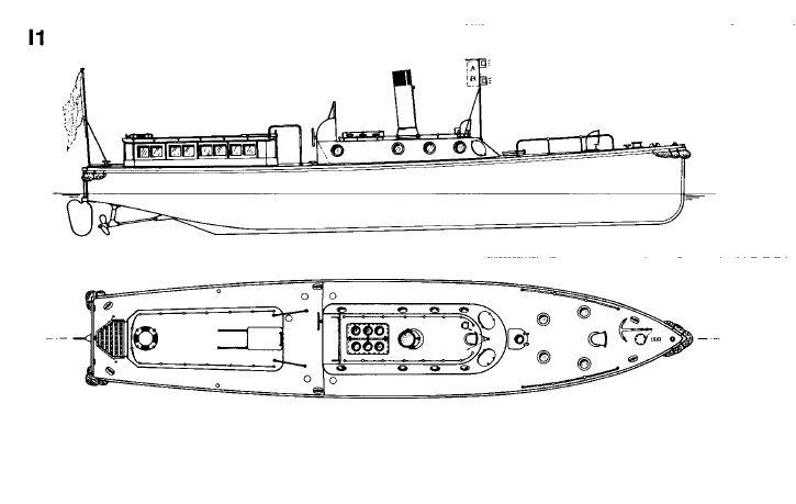 Pinasse de 17m - Marine Impériale Japonaise - 1/144 Ceremo10