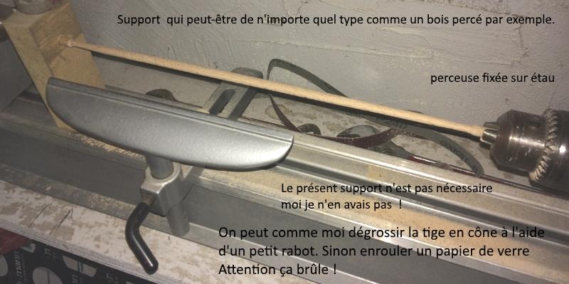 PRINCIPE DE CONSTRUCTION D'UN VOILIER genre Renard ou autre Fabric15