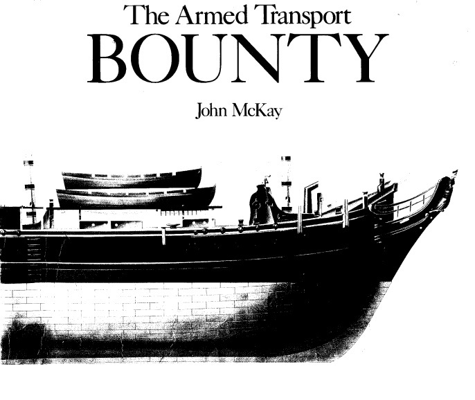 montage bounty AL en panne Mckayb10