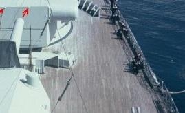Montage du HMS Terror de notre partenaire OCCRE - 1/65 Pont10