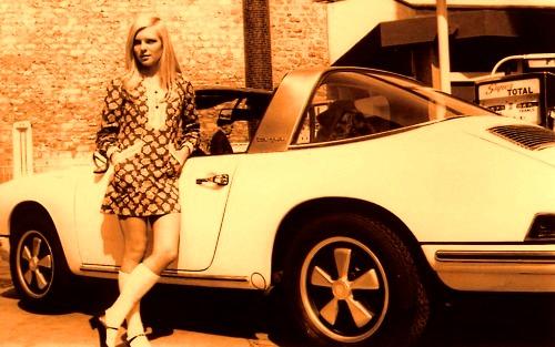 Porsche and Girls - Page 11 Porsch94