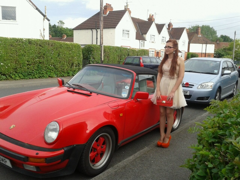 Porsche and Girls - Page 11 Tumblr11