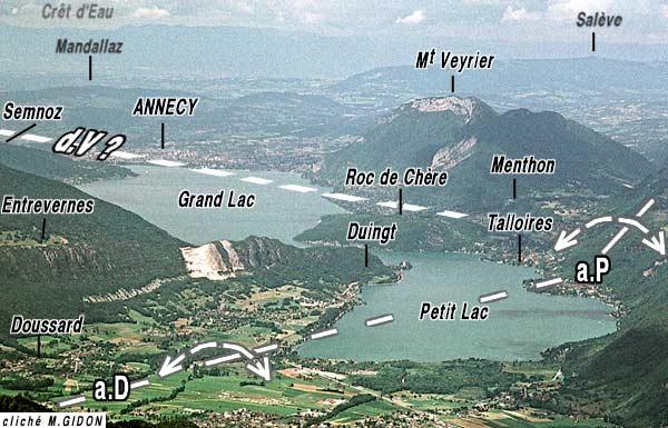 Tour du lac d'Annecy (2013) en préparation 93071210