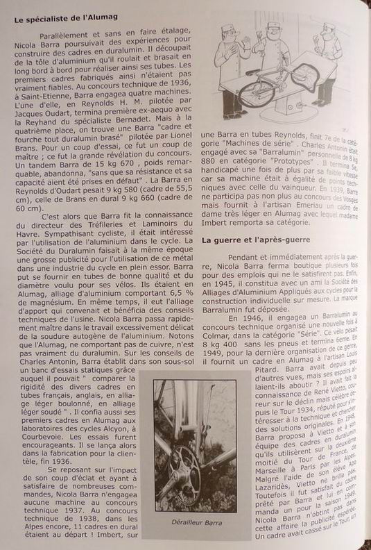 ALAN   aluminium anodisé bleu  - Page 2 Barra210