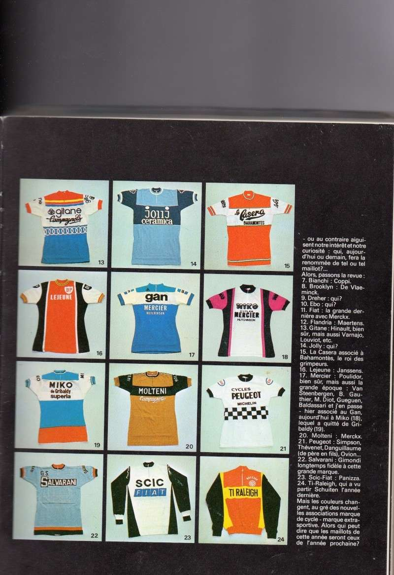 Le cyclisme Img02510