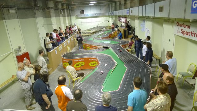 Vend circuit Scalextric complet ... Vue_ho10